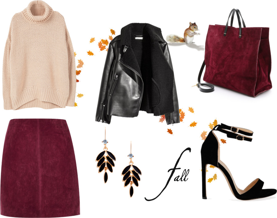 Wishlist, Herfst, Outfit, Polyvore