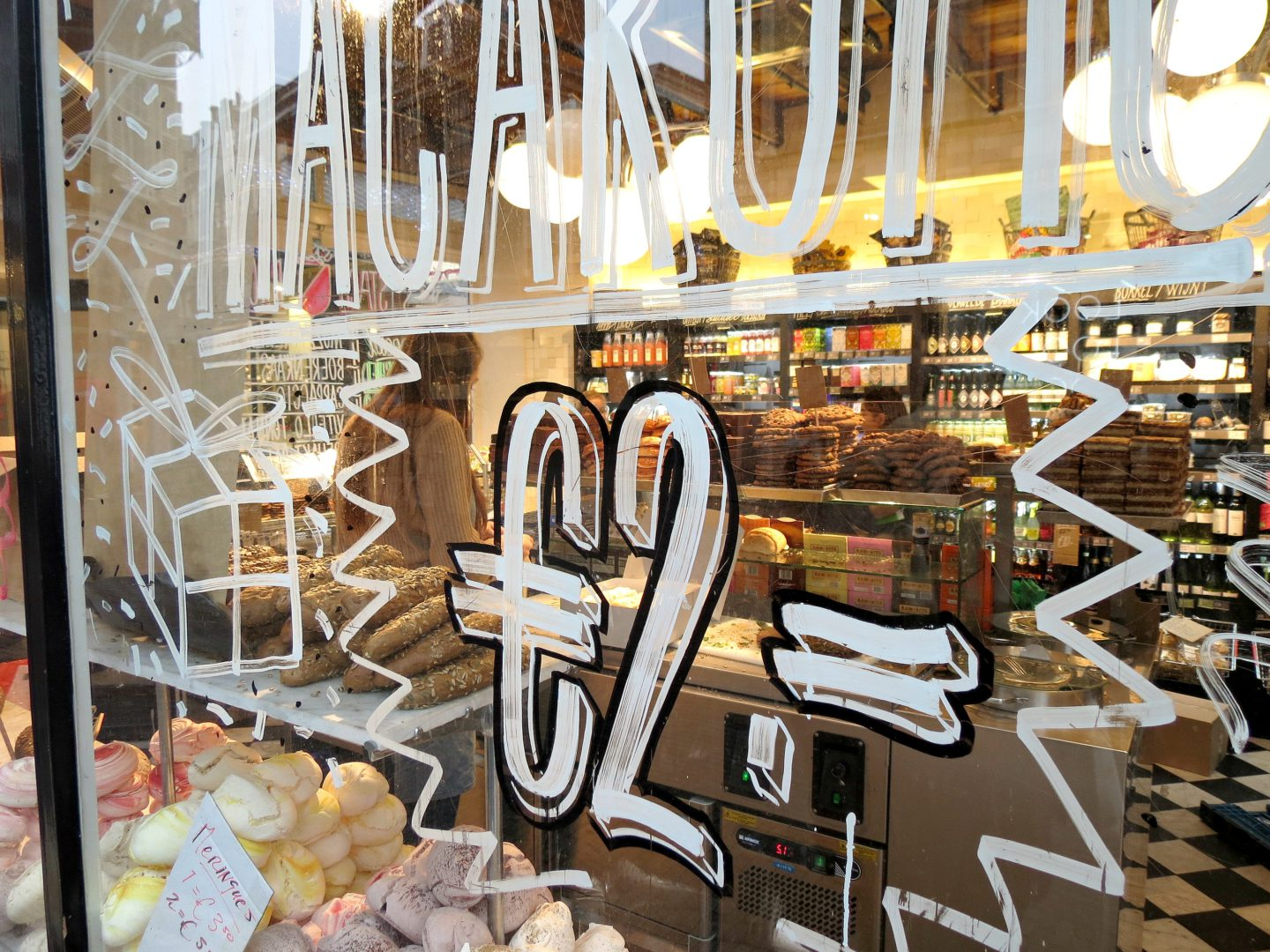 Hotspot | De New York-styled supermarkt STACH