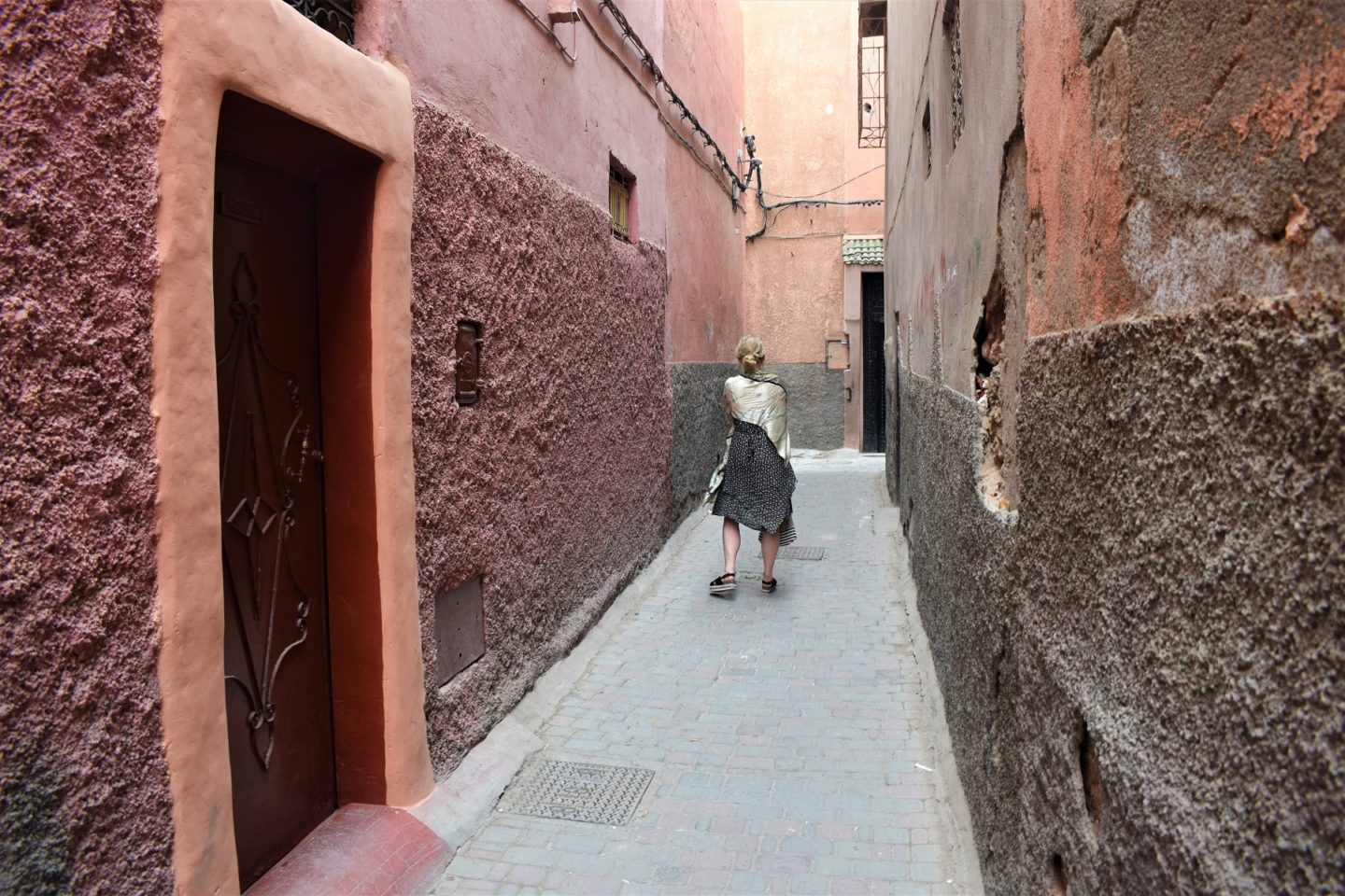 Marrakech diary • day 1