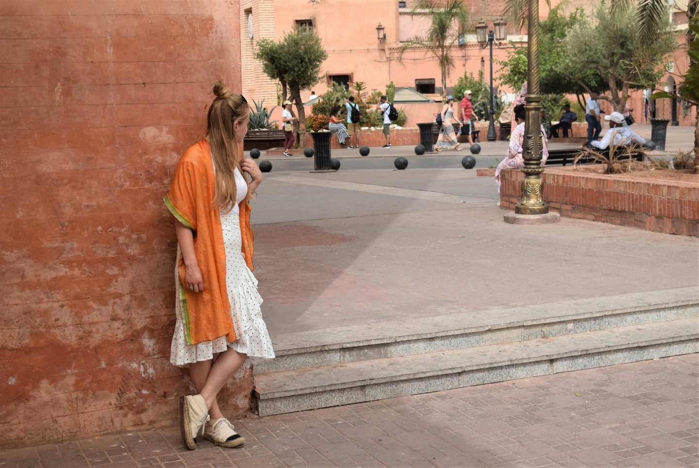 Marrakech diary • day 2