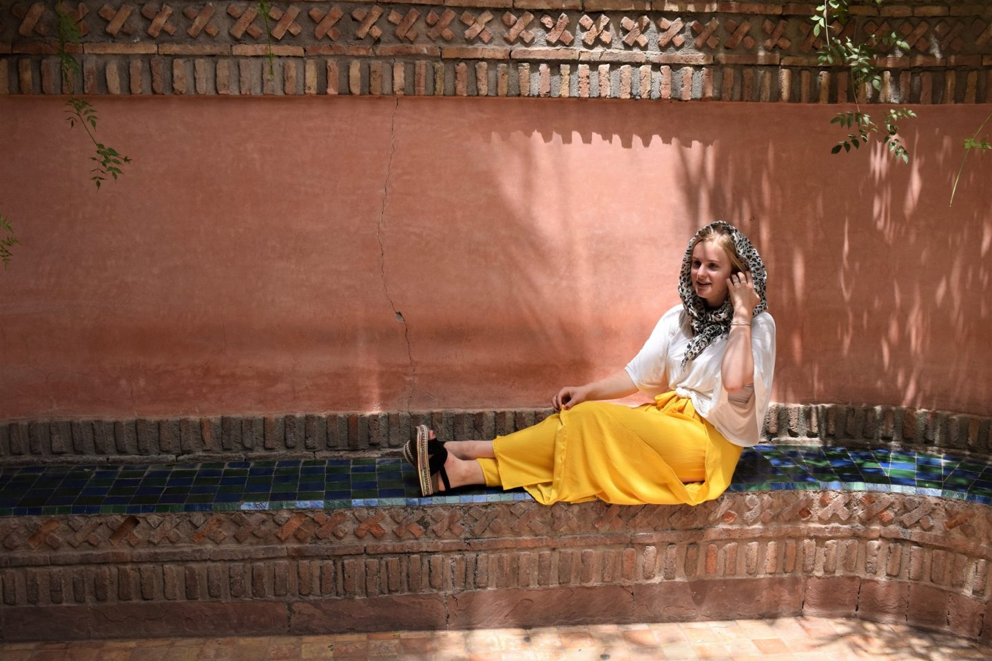 Marrakech diary • day 3