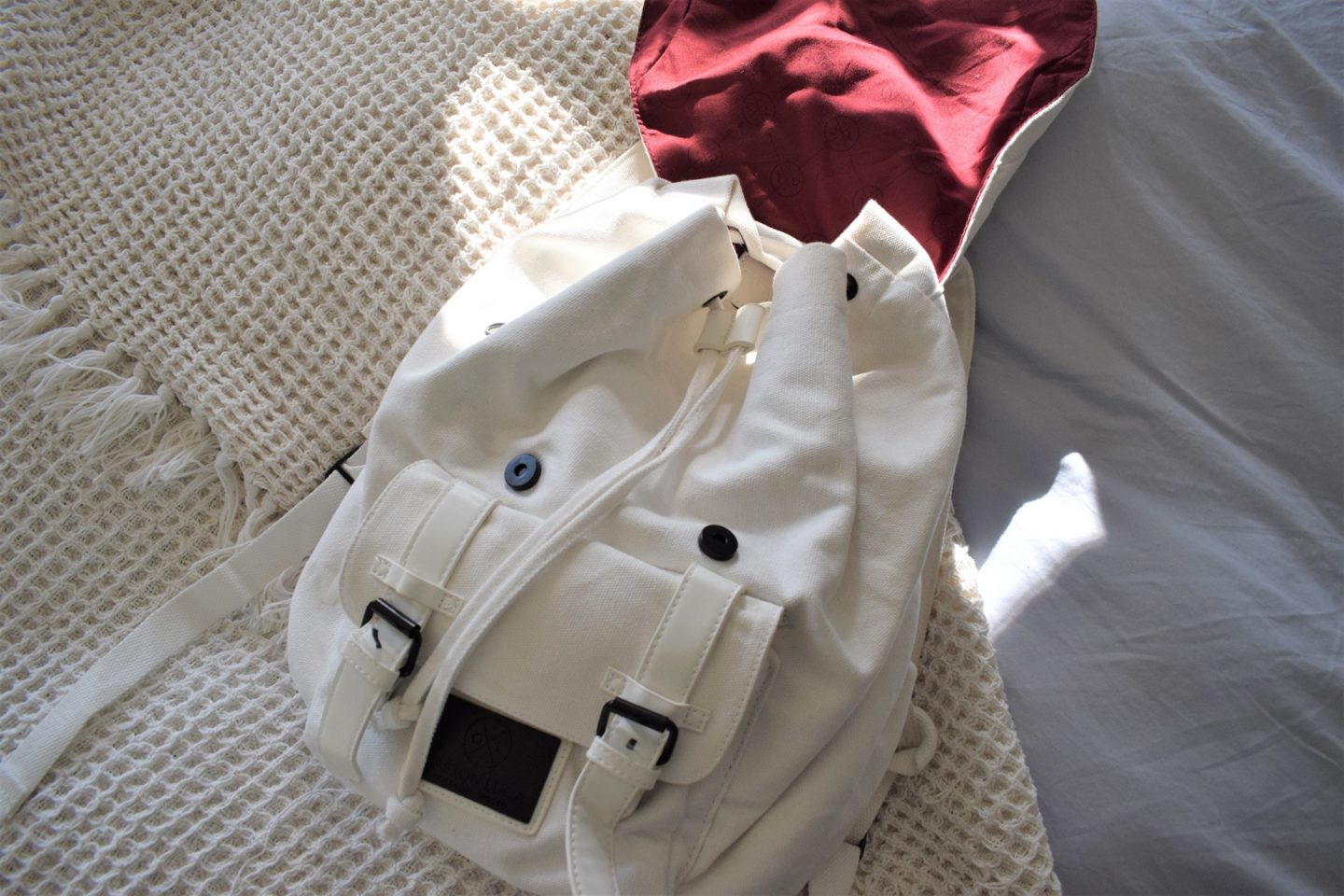 Gaston Luga Clässic Bag, collaboration, outfit of the day